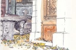 Paris – Cimetière du Père Lachaise
